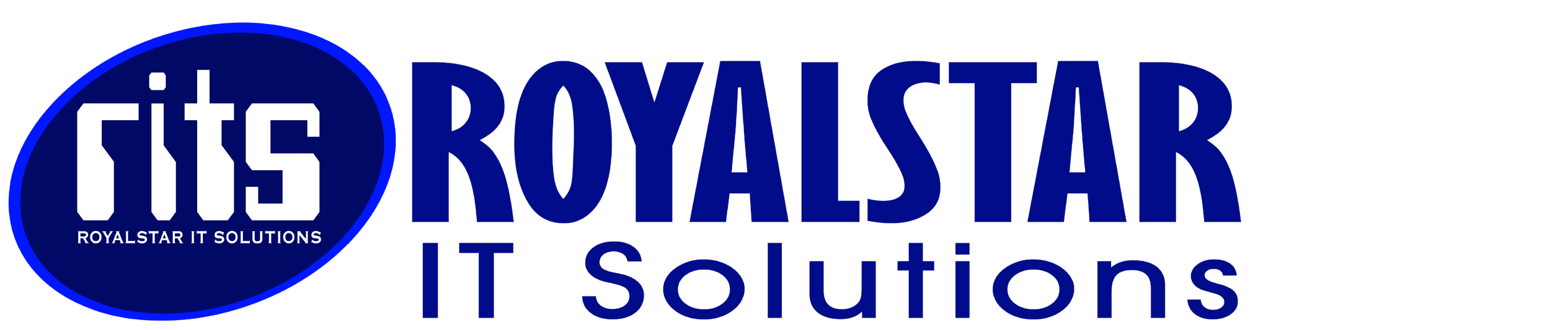 Royalstar IT Solutions